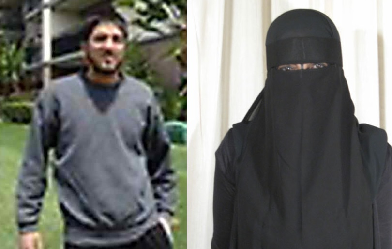 Syed Farook and his wife <b>Tashfeen</b> <b>Malik</b> destroyed all of their digital ...