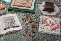 Vintage Eclectic Christmas Home Tour - The Gathered Home