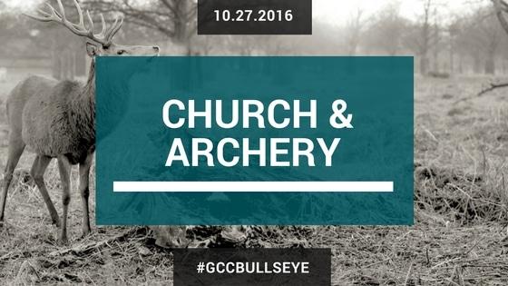 All Things Church & Archery