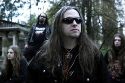 vader band 2009 - NEWS: VADER To Enter Studio In December