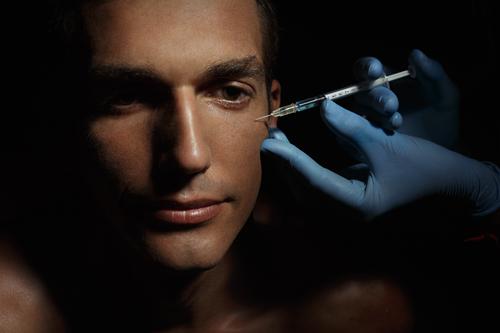 Cosmetic Procedures , Botox