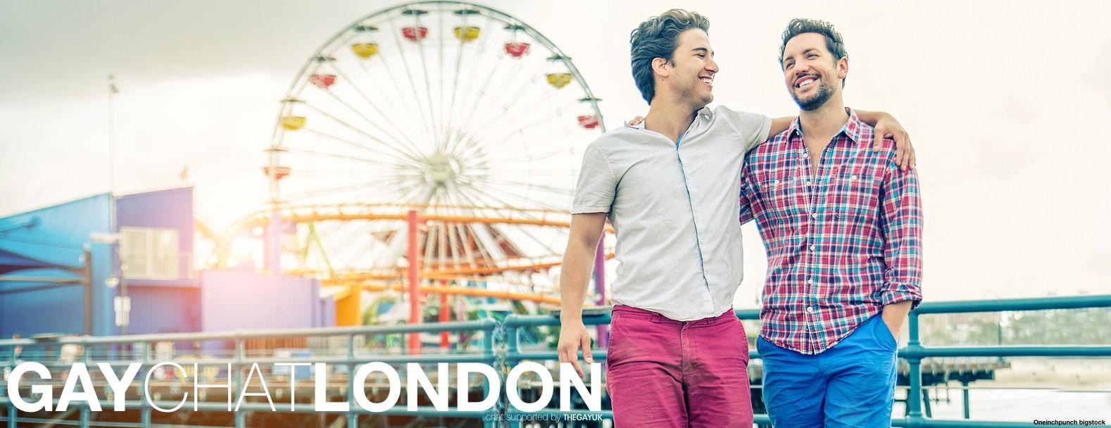 London gay personals