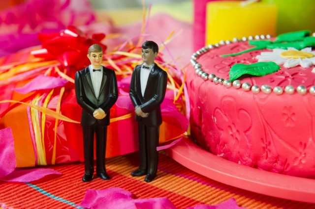 Cake, Gay Marriage, gay wedding
