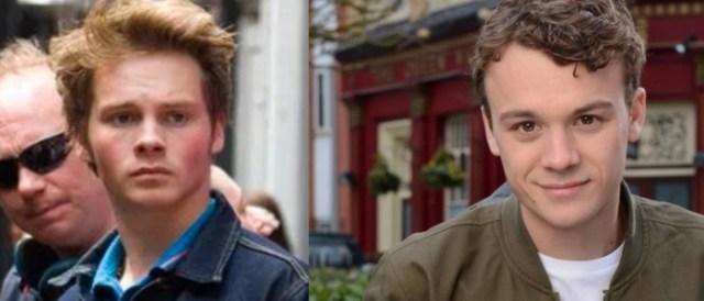John Carter Spot the Difference CREDIT: THEGAYUK / BBC