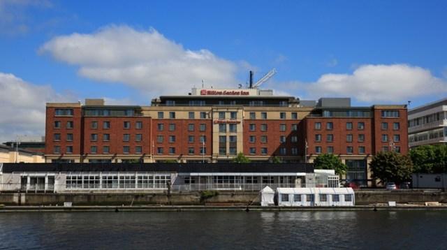 Holiday Inn Dublin