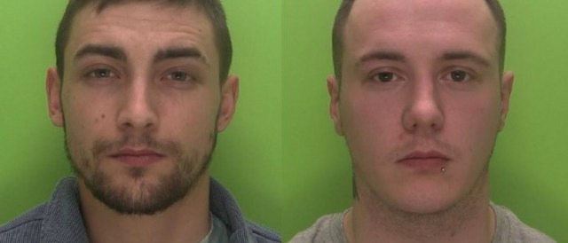 Pair jailed after homophobic attack in Nottingham