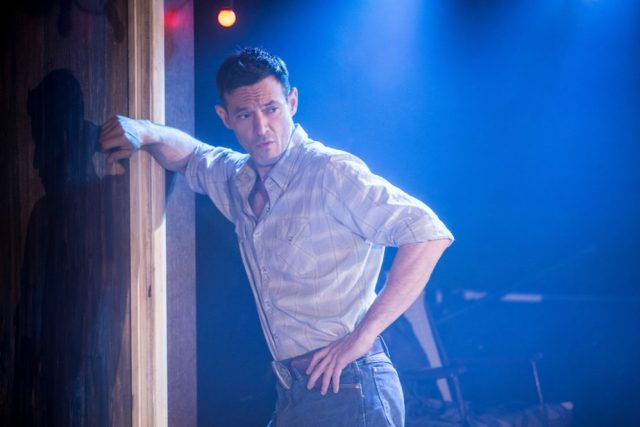 Fool For Love theatre review