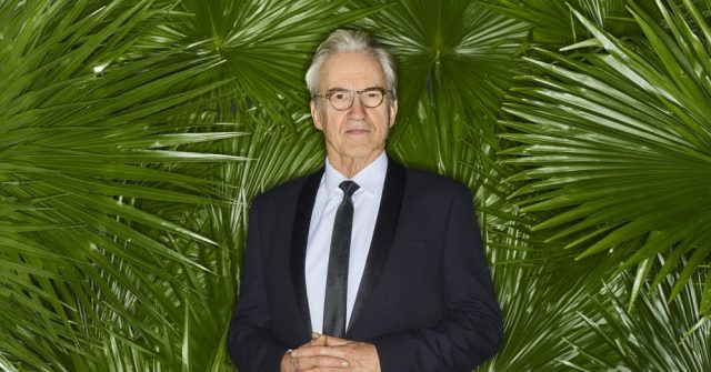 is Larry Lamb gay
