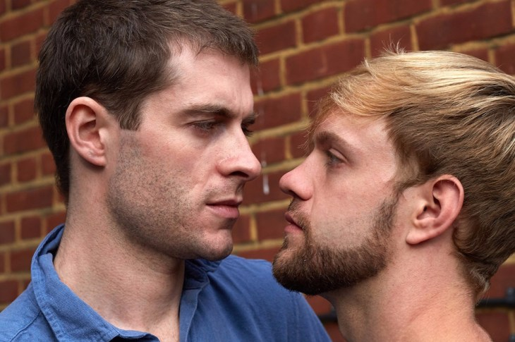 The HIV monologues review