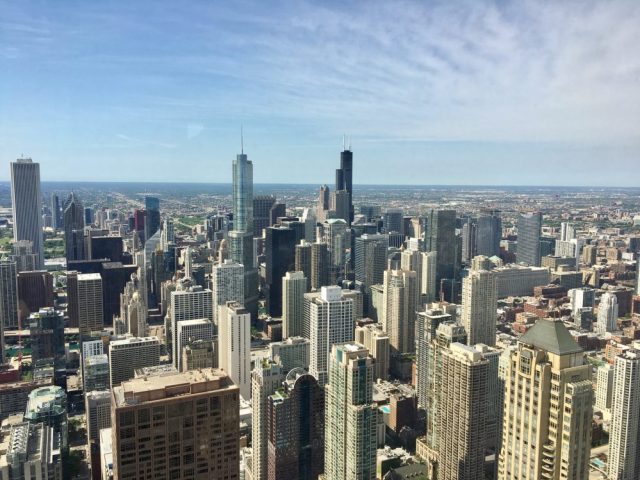 gay things to do in Chicago