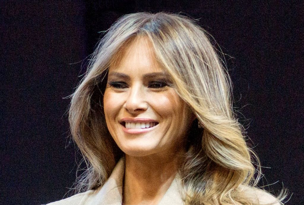 Is Melania Trump a gay icon