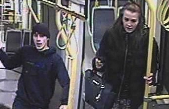 Homophobic attack in Trafford