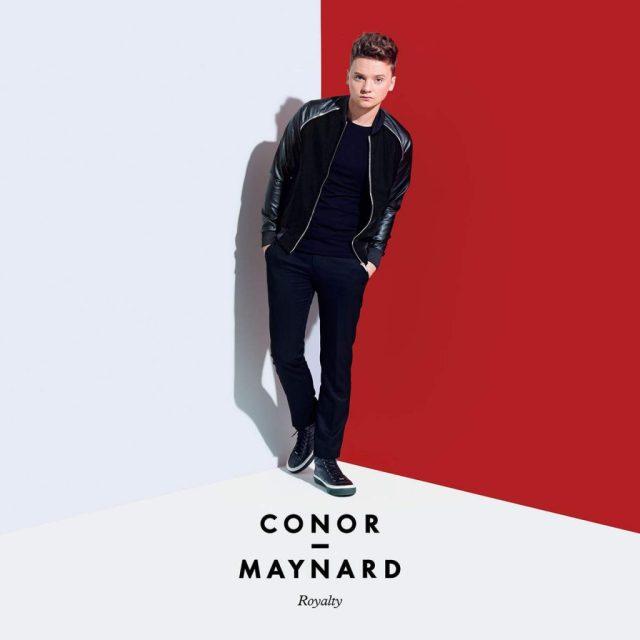 Connor Maynard