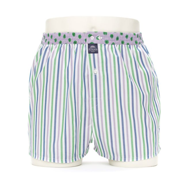 Reasons why you need to rediscover boxers