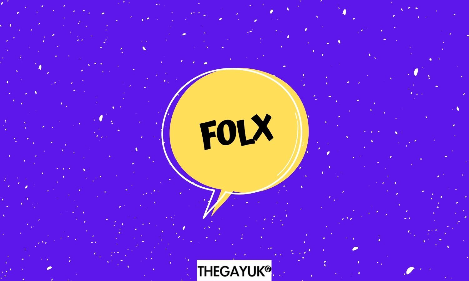What does Folx mean