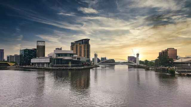 Where in Manchester is good for gay tourists?