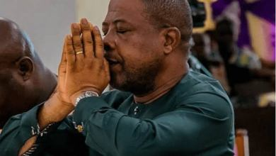 Photo of Supreme Court Sacks Ihedioha, Declares APC's Uzodinma Imo Governor