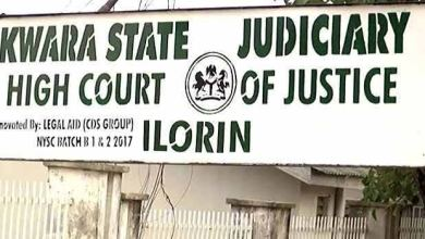Photo of Judge Issues Arrest Warrant Against Businessman For N155m Fraud