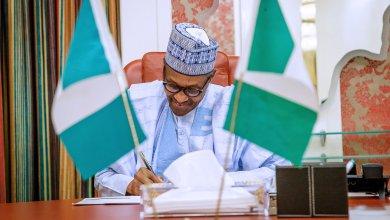 Photo of Buhari Wants Senate To Confirm Obiora as CBN Deputy Gov, Akande as NCC Chairman