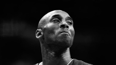 Photo of NBA Star, Kobe Bryant Dies In California Helicopter Crash