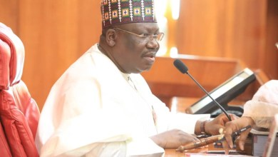 Photo of 2020, Nigeria's Year Of Peace, Economic Growth – Lawan