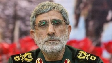 Photo of Iran Names Esmail Qaani To Replace General Killed By US Airstrike