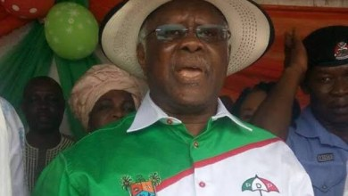 Photo of Bode George To Contest 2023 Presidency Against Tinubu