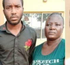 Photo of Why I Used My Girlfriend For Money Ritual – Owolabi, Boyfriend Of Slain LASU Student