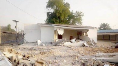 Photo of Kwara Government: Property Demolished Was A Security Risk Not Old People's Home