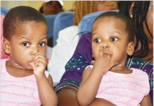 Great Feat! 78 Medical Officers Separate Conjoined Twins In 12-Hour Operation At National Hospital, Abuja