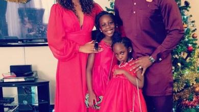 Photo of Dakore Egbuson-Akande's Marriage Crashes!