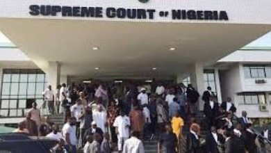 Photo of Supreme Court Delivers Kano, Imo, Sokoto, Others Gov Judgements Today