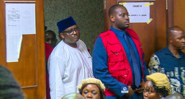 Court Reserves Ruling On Variation Of Maina's Bail Conditions, January 23