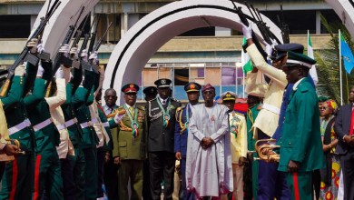 Photo of Lagos To Establish Empowerment Programme For Widows Of Slain Soldiers