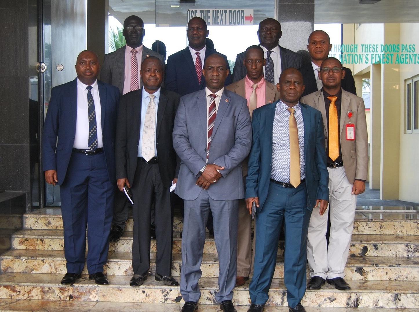 EFCC, DSS Partner To Tackle Oil Theft in Niger Delta
