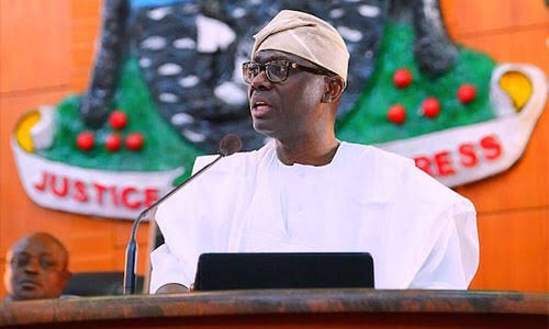 Kabir Ahmed, Elegushi Elevated As Sanwo-Olu Announces Cabinet Reshuffle