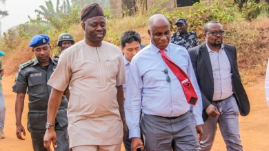 Photo of Oyo Will Take Full Advantage Of Lagos-Ibadan Rail Project, Makinde Assures