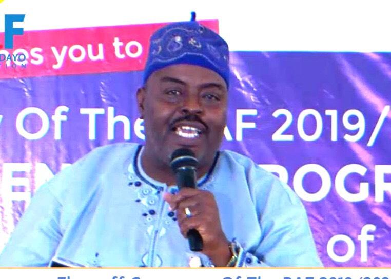 EKOEXCEL: We Will Partner Lagos Assembly To Get Legislative Backing - Alawiye-King