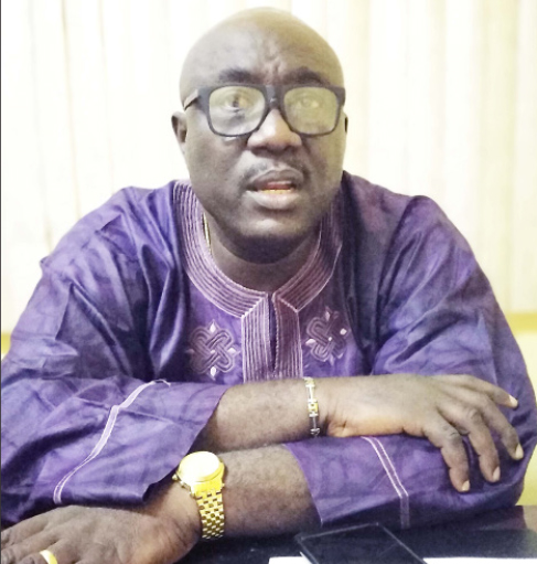 The Mufutau Egberongbe Interview: I Won't Be Part Of Any Decision To Jetission Amotekun