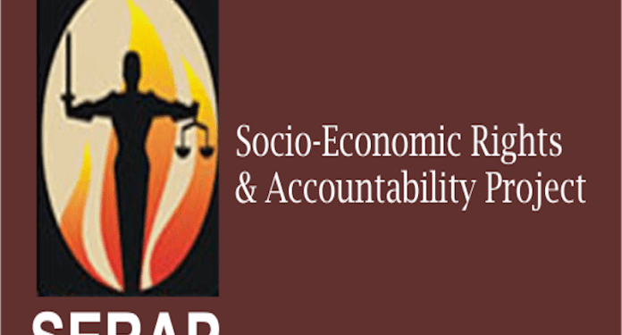 SERAP To Court: Stop Life Pension Payment To ex-Abuja Council Chairs, Speakers
