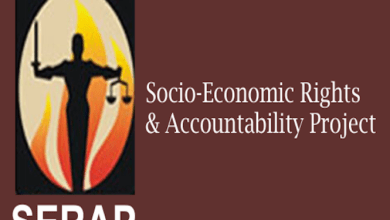 Photo of SERAP Seeks Details Of N800bn Recovered Loot, Payments Into Individual Accounts