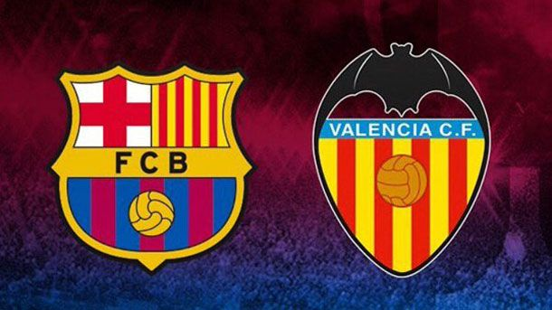 Valencia Vs Barcelona, Others To Air On GOtv