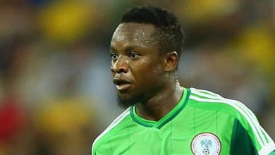 Photo of Onazi Targets Eagles Return