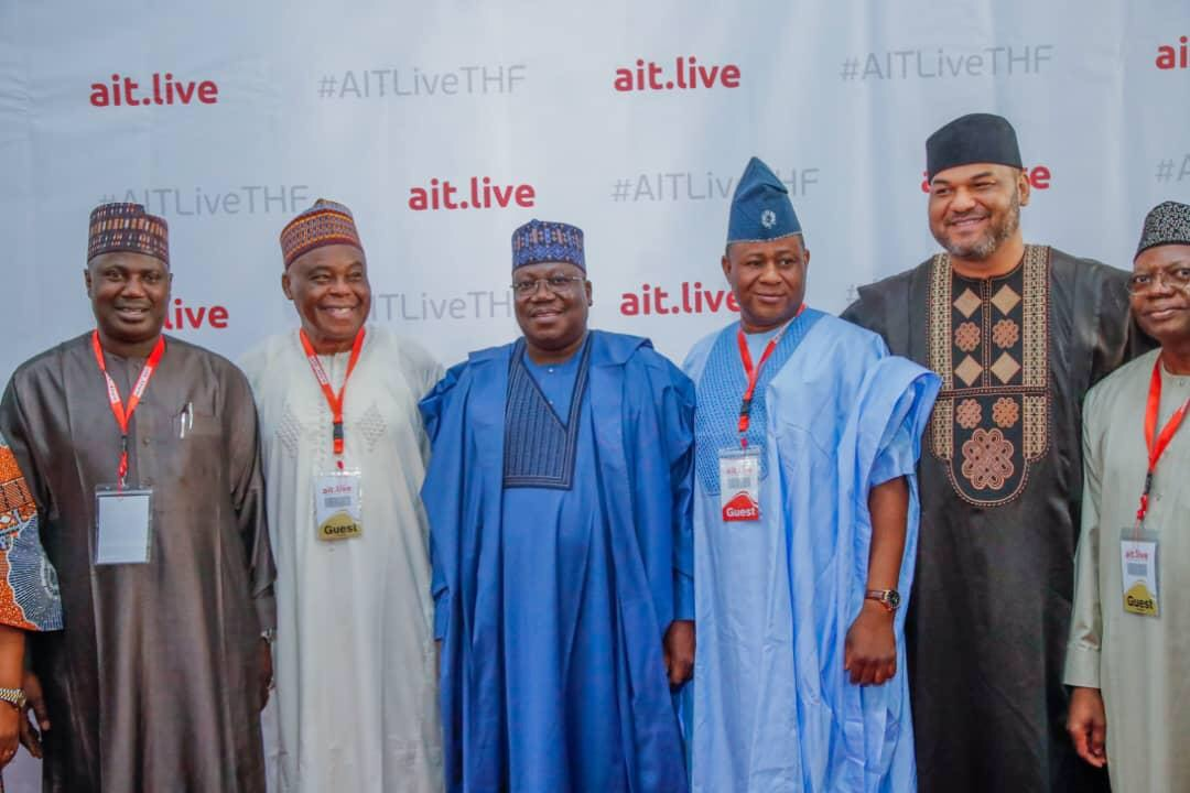 N'Assembly Open To Suggestions On Ways To Deal Wiith Hate Speech, Fake News - Lawan