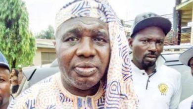 Photo of OPC Removes Osibote As President, Name 'Askari' New Leader