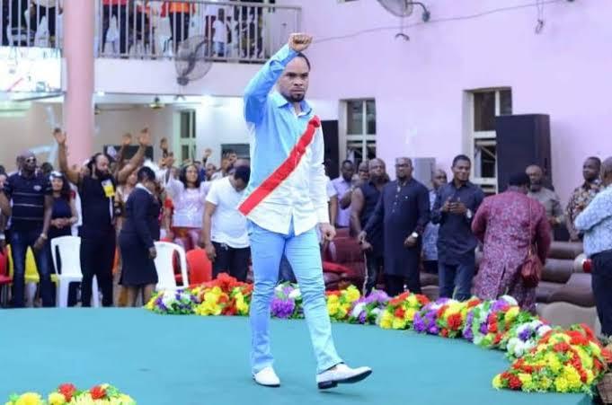 Police Arrests Popular Instagram Pastor, Odumeje Over Charm Buried In Church Premises