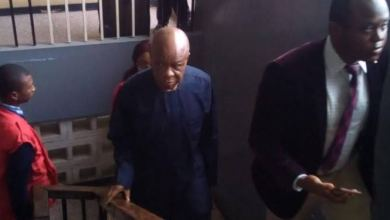 Photo of EFCC Kicks Against Iwu's Move To Transfer Trial in N1.2b Fraud Case to Abuja