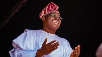 Photo of Group Lauds Ajimobi's Nomination As APC Deputy National Chairman