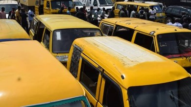 Photo of Lagos Task Force Debunks Report On Seized Vehicles