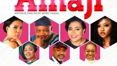 Photo of Bimbo Manuel's Alhaji Debuts In March